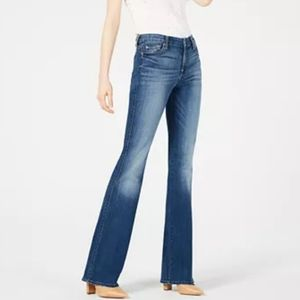 7 For All Mankind  | Kimmie Bootcut Jean's Size 27